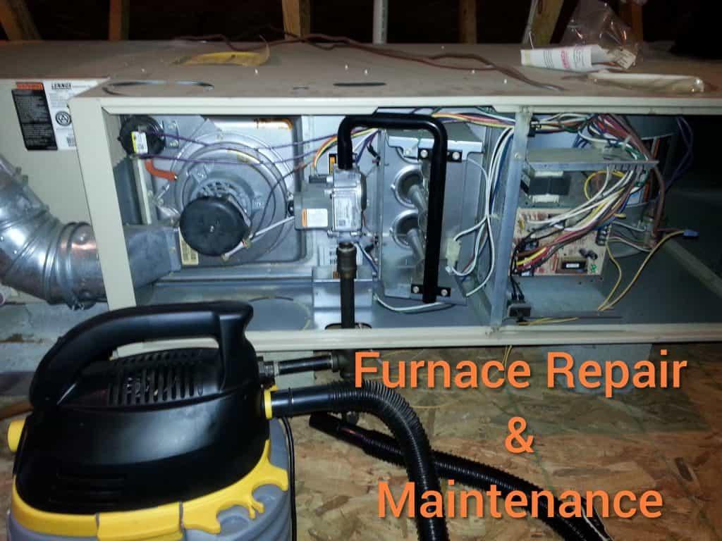 Furnace Repair Richmond VA Colonial Heights VA