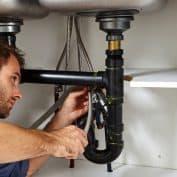 DIY Plumbing Repairs