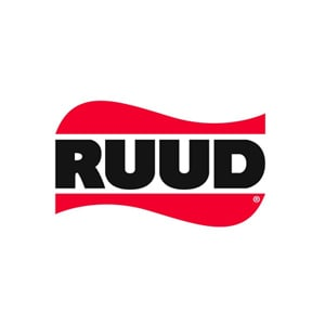 Ruud logo, a brand serviced by the professionals at Shogun
